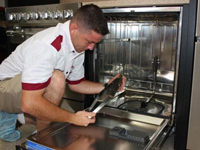Major Appliance Technician